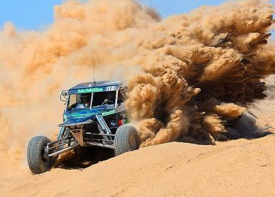 Sports Illustrated Baja 250 San Felipe